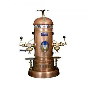 1910. Pavoni mašina za espreso
