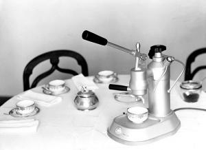 Gaggia aparat (1948.)